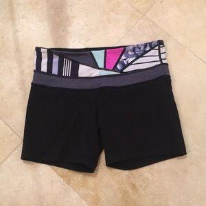Lululemon Groove? Shorts